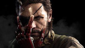 El director de «Metal Gear» quiere realizar una película «muy loca y punk»