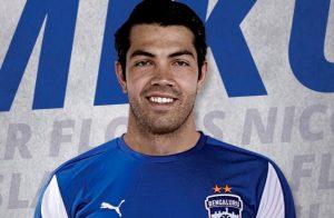 «Miku» Fedor ficha por el Bengaluru FC