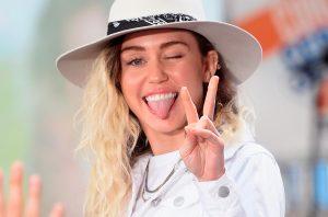 Miley Cyrus lanzará nuevo álbum
