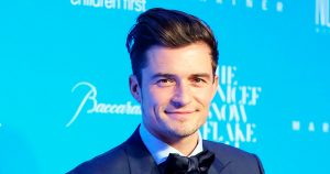 Orlando Bloom se une a la serie de Amazon «Carnival Row»