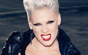 MTV otorgará el premio Vanguardia a Pink