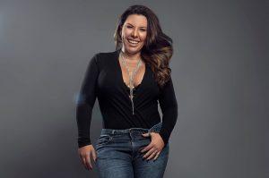 «Vanessadas El comienzo» a beneficio de la fundación «Los Buenos Somos Más» junto a Caterina Valentino.