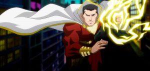 El director de «Shazam!» confirma que el protagonista será interpretado por dos actores