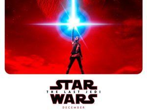 Una nueva imagen promocional de «Star Wars: Los Últimos Jedi» une a todos los héroes de la película