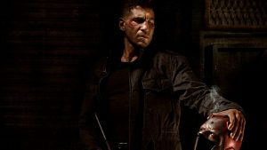 Primer tráiler de «The Punisher»