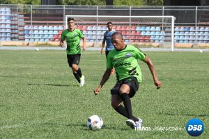 Deportivo JBL no logró trascender en la Copa Venezuela