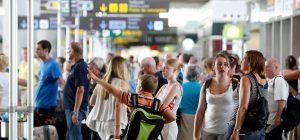 Turismofobia, neologismo válido