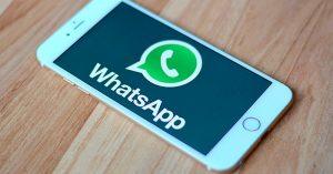 Ahora se pueden programar los mensajes de WhatsApp
