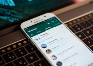 Configura dos cuentas de WhatsApp desde un mismo teléfono