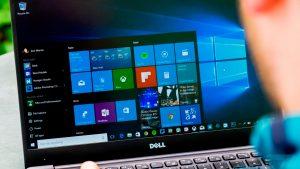 Los botones secretos de Windows 10 que te harán la vida más fácil