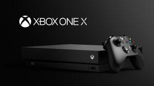 Microsoft presentó su nueva consola Xbox One X y el Project Scorpio