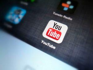 YouTube empieza a manejar su servicio de mensajería