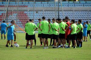 FútVe: Zulia FC listos para dar el próximo paso