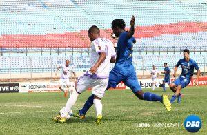 Zulia Fútbol Club vence a Titanes y avanza en Copa Venezuela