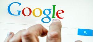 Google cumple 19 años y lo celebra con una ruleta de la fortuna