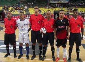LSFV: Caracas ganó y recuperó la alegría