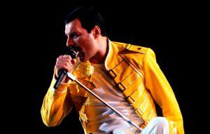Primer vistazo a Rami Malek como Freddie Mercury