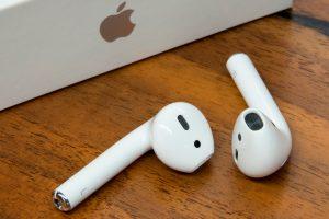 AirPods revoluciona la industria de los auriculares