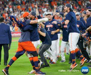 MLB: Verlander lanza sólido y los Astros ganan la División