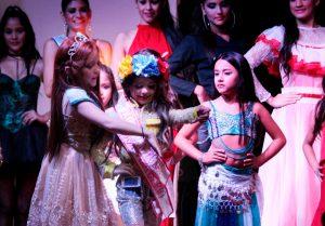 Bianca Ortigoza se perfila como la nueva Baby Model Venezuela