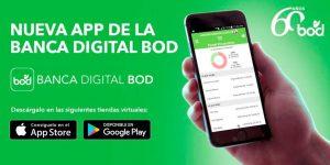 Conoce la nueva plataforma para móviles de BOD