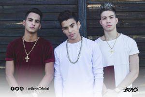 Los Boys se posiciona en el primer lugar de la radio venezolana