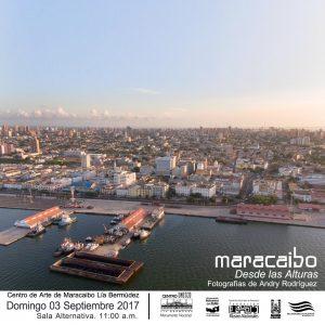 Te enamorarás de «Maracaibo Desde las Alturas»