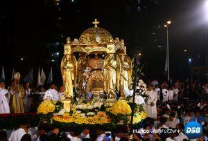 Realizarán Declaración de la Basílica como Santuario del Zulia