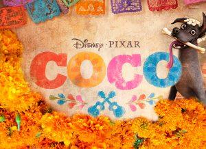 Viaja al mundo de los muertos con el nuevo póster y tráiler de «Coco»
