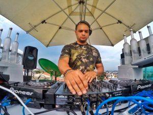 DJ Kay estrenó nuevo sencillo como productor