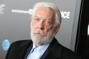 Otorgarán Óscar Honorífico a Donald Sutherland, Agnès Varda, Charles Burnett y Owen Roizman
