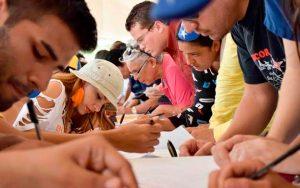 Ya están definidos los puntos electorales para las primarias en el Zulia
