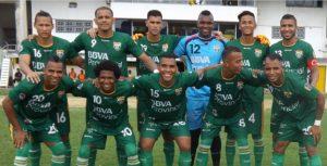 FútVe: El Vigía FC sufrió dura derrota por la mínima ante Llaneros en Guanare