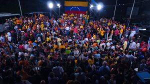 Guanipa: «como gobernador acompañaré y defenderé al Zulia del centralismo»