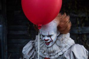 «It» está cerca de convertirse en la película de terror más taquillera de la historia