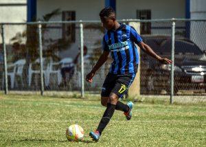 FútVe: División de honores en el Complejo Deportivo JBL