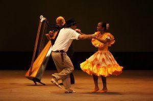Más de 200 exponentes del joropo participarán en el festival «Corazón Central»