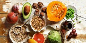Incluir estos alimentos en tu dieta ralentizan el metabolismo