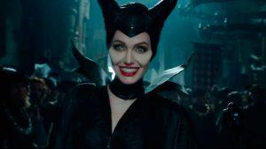 Angelina Jolie afirmó que la secuela de «Maléfica» será «muy fuerte»