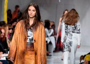 Horror y belleza se vivió en la Semana de la Moda de Nueva York