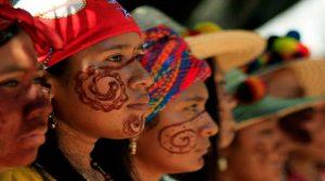 05 de septiembre: Día de la Mujer Indígena