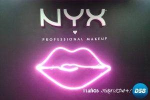 NYX abrió nueva sede en Maracaibo