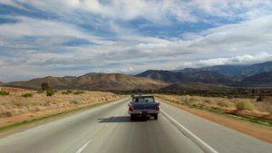 Película de carretera, mejor que «road movie»