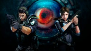 «Resident Evil Revelations Collection» ocupará 39 GB de almacenamiento para Nintendo Switch