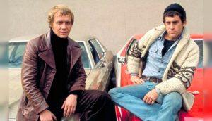 Amazon obtiene el «reboot» de «Starsky y Hutch»