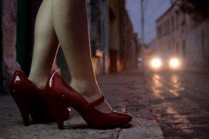 23 de septiembre: Día Internacional contra la Explotación Sexual y el Tráfico de Mujeres, Niñas y Niños