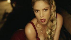 Shakira estrenó el video oficial de «Perro Fiel» junto a Nicky Jam
