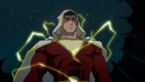 Revelan los posibles candidatos para el papel principal de «Shazam!»