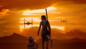 Retrasan fecha de estreno para «Guerra de las Galaxias: Episodio IX»