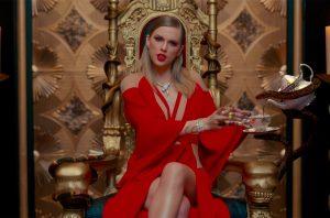 Taylor Swift supera a «Despacito» en Estados Unidos